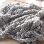 Yarnbombing – Stricken und Häkeln