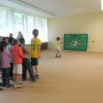 WM Tag 2014, Grundschule Marienthal