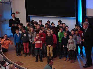 52. Mathe-Olympiade