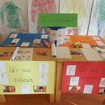 "Projektwoche 2013 ""Kinderrechte"""