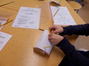 Grundschule Marienthal Kinder Forschen
